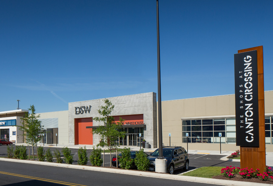DSW at The Shops at Canton Crossing
