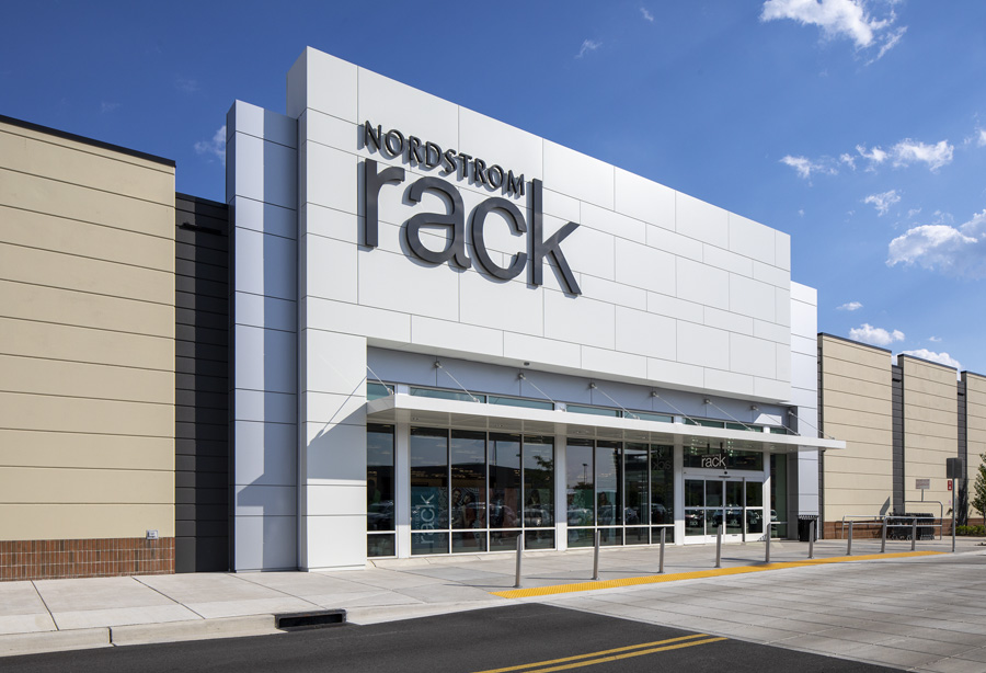 Nordstrom Rack at The Shops at Canton Crossing