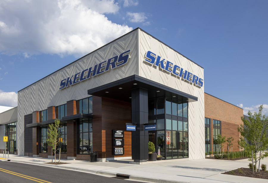 Skechers at The Shops at Canton Crossing