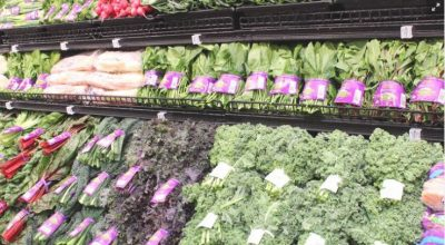 greens at sprouts farmers market by carley milligan